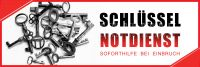 3:1 | Schlüssel Notdienst Plakat | Werbeschild für Schlüssel Notdienst | 3 zu 1 Format