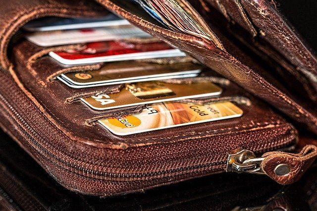 Light Card Taschenlampe für den Geldbeutel