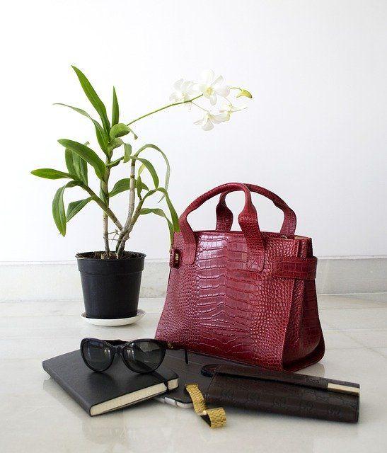 Geldbeutel und Handtaschen werden gerne verschenkt