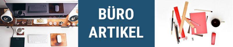 Banner für Büro Artikel